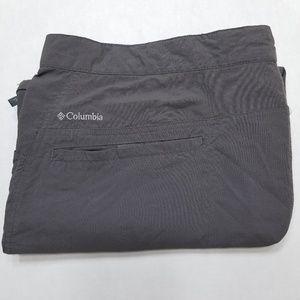 Columbia Omni Wick advanced evap short pants